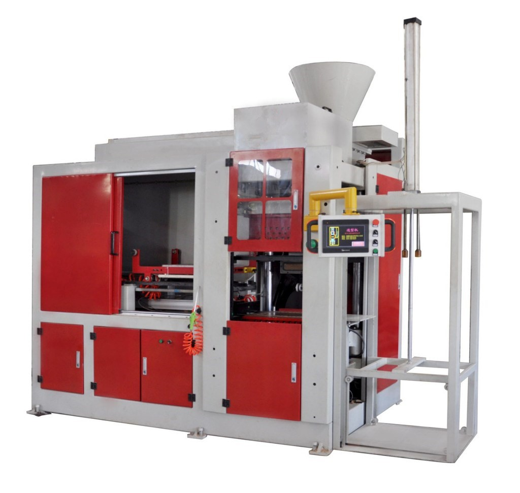 Fully Automatic Horizontal Parting Flaskless Molding Machine