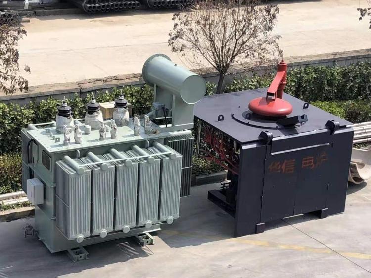 Oil Immersed Distribution Transformer